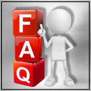 General -- FAQs (Frequently Asked Questions)