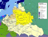 Polska w przeszłości