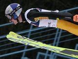 Reprezentacja Polski w skokach narciarskich