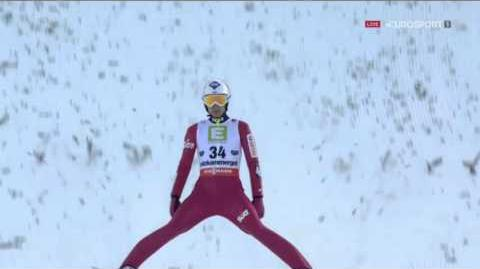 Mistrzostwa Świata w lotach narciarskich