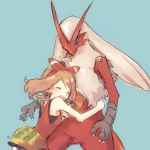 Blaziken-is-awesome's avatar