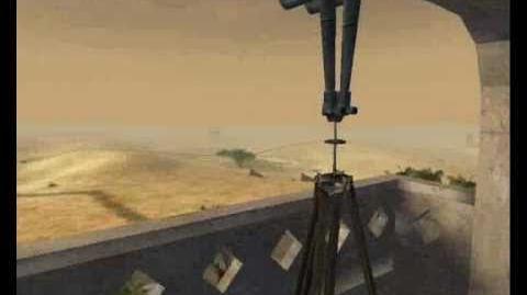 Battlefield 1918 - Basra