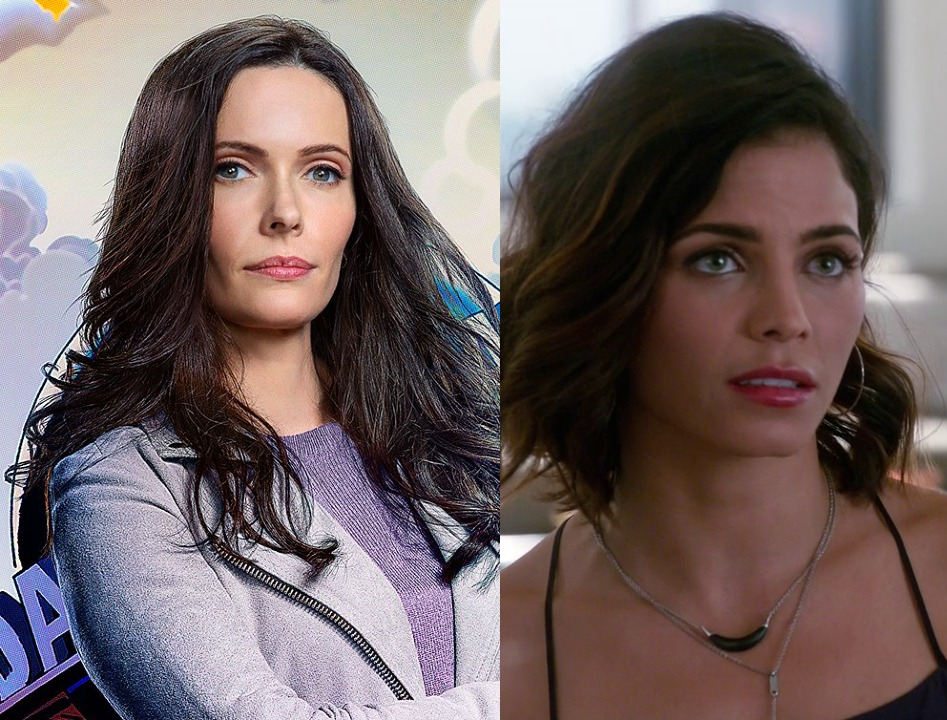 6. Lucy Lane
