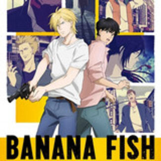 "TV Anime BANANA FISH Wins ""Anime Fan Award"" at Tokyo Anime Award Festival 2019"