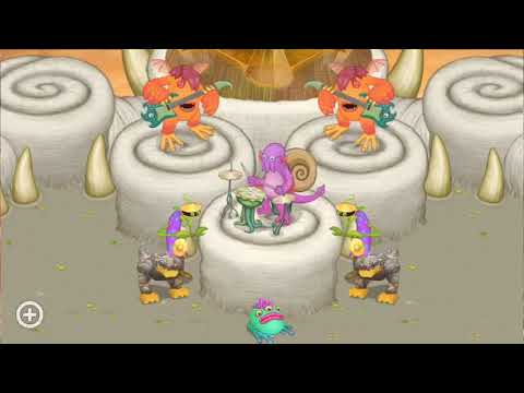 My Singing Monsters—Composer Island | For Whom the Bell Tolls by Metallica