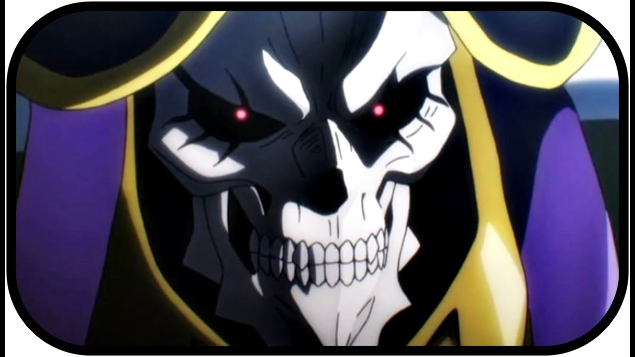 Platinum Dragonlord vs. Ainz Ooal Gown   analysing Overlord