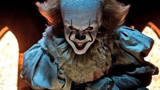 'IT' Review: An Epic Horror Film That Will Scare a Generation