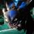 Toothless the animatronic