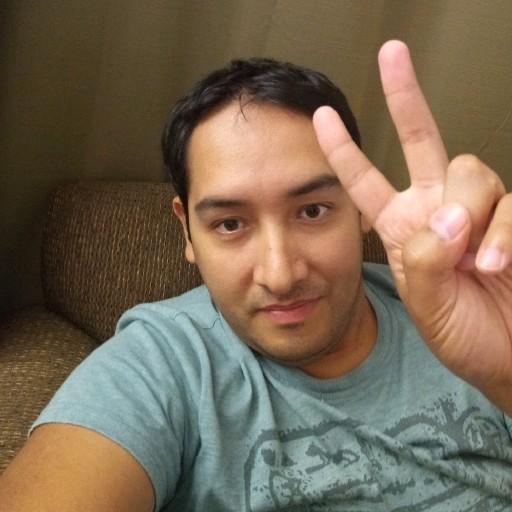 Christian Trecaman Riquelme's avatar