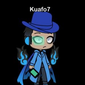 Kaufo7's avatar