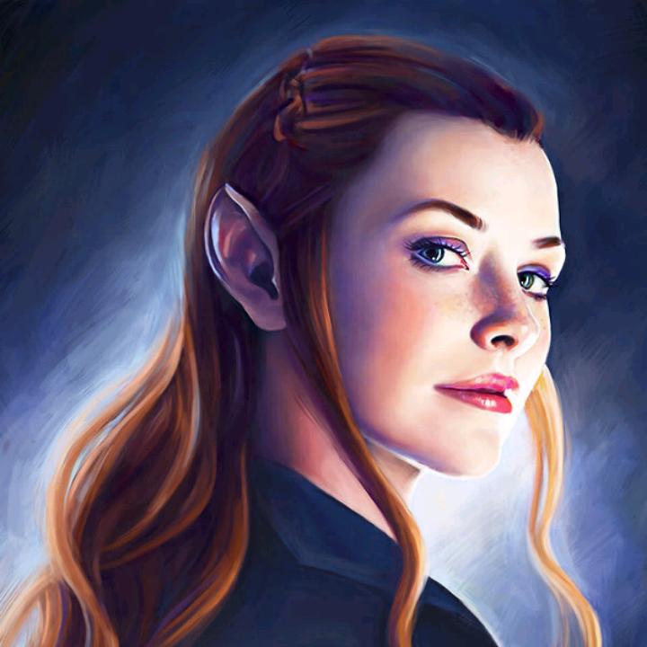 Tochter des Waldes's avatar