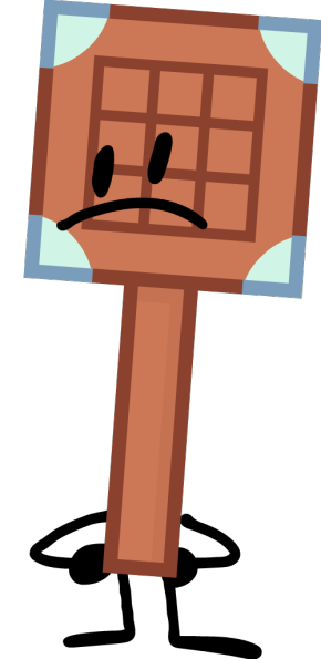 Crafting Table On A Stick Bfb 3 Wiki Fandom