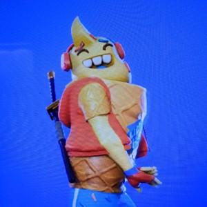 Destroyer1201's avatar