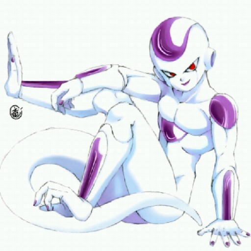 Freeza Girl's avatar