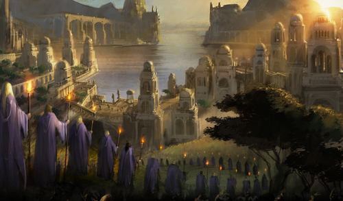 The Wiki for Middle-Earth