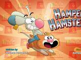 Hampered Hamster