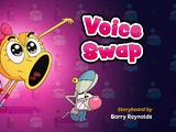 Voice Swap