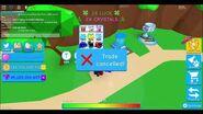 Bubble gum simulator roblox scammer kevinvisayan122