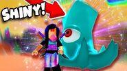 SHINY KRAKEN SECRET PET!! (Roblox Bubble Gum Simulator)