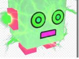 Festive robot
