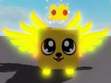 Mythic King Doggy