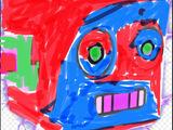 Pattern robot