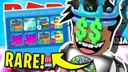 I *EXPOSE* THE BIGGEST NOOB SCAMMER IN ROBLOX BUBBLEGUM SIMULATOR!! (He Tries To Steal My Pets)