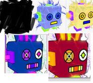 Developer-Only-Noob-Robot
