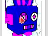 Ferris's easter robot 2.0