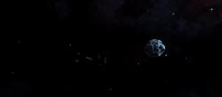 Beta Antini System Image No 02