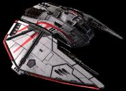 War Raider Mark II No 5