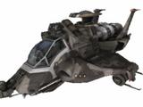 Raptor Fleet Recon(FR)