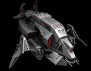 Wraith No 01
