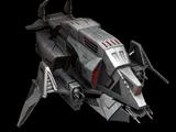 Advanced Wraith
