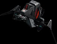 Wraith No 09