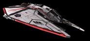 War Raider Mark II No 8
