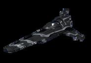 Advanced Viper MK VII White Pulse