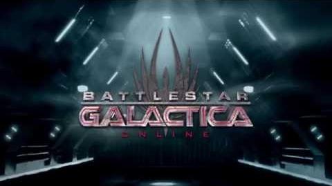 Battlestar Galactica Online - Stealth Ship Teaser-0