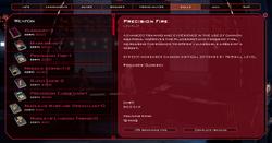 Cylon Pilot Log Skills Tab No 02