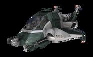 Advanced Raptor Civilian