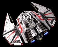 War Raider Mark II No 7