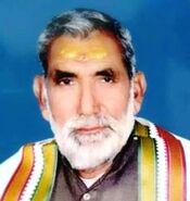 Chandralal sharma n