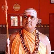 Swami ramdevanand saraswati