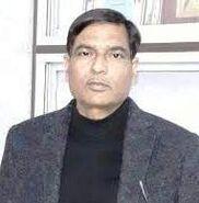 Vinay bhadauriya