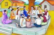 Chaupal India