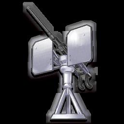 20mm AA Oerlikon