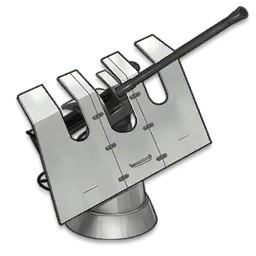 37mm AA Gun (Flak M42)