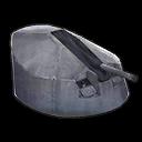 Single 90mm High-Angle (Model 1939)