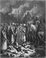 Dore 06 Josh06 Joshua Spares Rahab