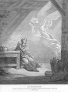 Luke01a The Annunciation to Mary